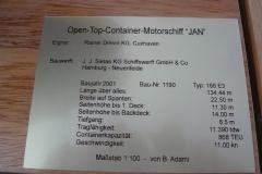 Altländer Modellbau, Jan Typ 168 E3